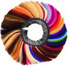 Coloring Pubic Hair