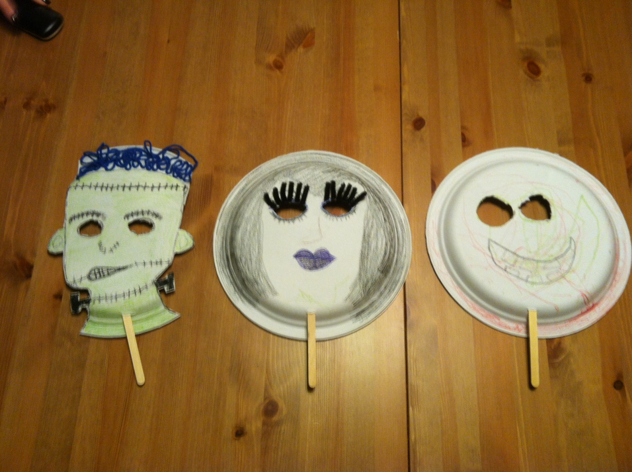 Crafts for a 3 year old - I Have A 2 Year Old And I Love Football Especially The Super Bowl My Dilemma How To Occupy A Toddler During The Big Game The Following Is My Plan On How