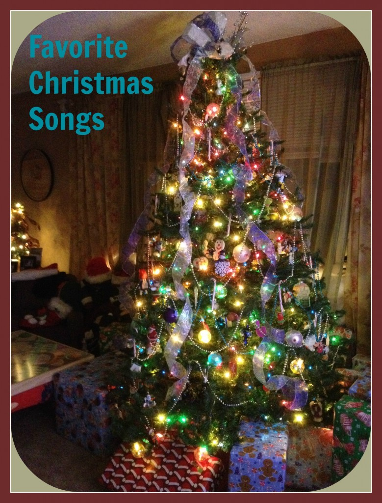 Favorite_Christmas_Songs